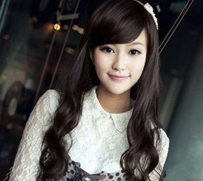 Hairstyles For Long Asian Hair : 248 best hairstyles images on pinterest