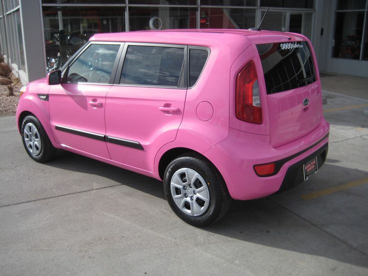 96 Best Kia Soul Images On Pinterest Kia Soul Cars And