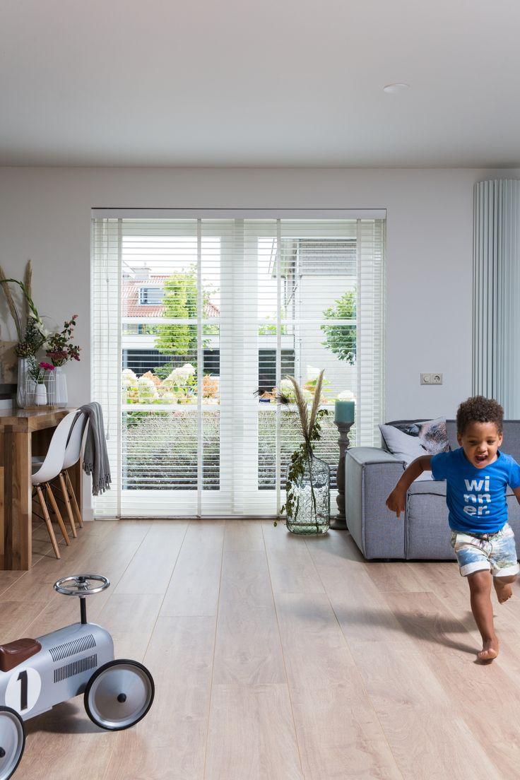 De ideale vloer voor een basic interieur | Douwes Dekker vloeren