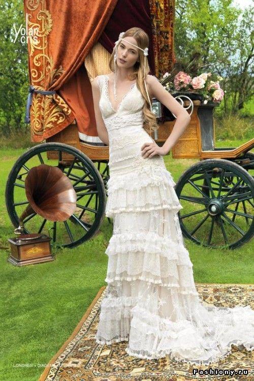 свадебное платье средневековое - Поиск в Google