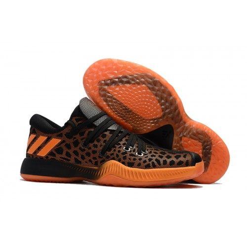 quality design 359ca 8559e Kjøp Adidas Harden Vol.1 - Kjøp adidas Harden B E Cheetah Svart Oransje Sko  Adidas Harden Salg