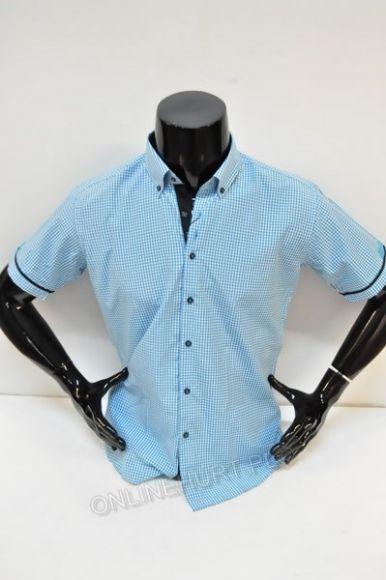 Koszula Męska Artista 7633  _E1 (M-3XL)