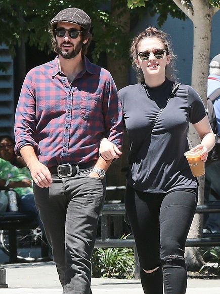 "Star Tracks: Monday, June 15, 2015 | SO IN SYNC | Josh Groban and ""brilliant and funny"" girlfriend Kat Dennings stroll arm-and-arm through N.Y.C. on Saturday."