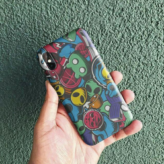 Mockup Iphone X Mockup Gratis Case