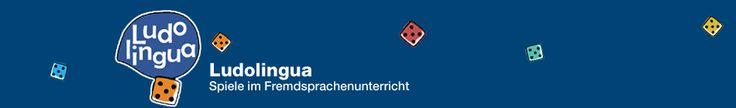 Ludolingua - Spiele um Deutsch zu lernen