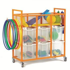 early years classroom design | Equipment Storage - Early Years Educational Supplies