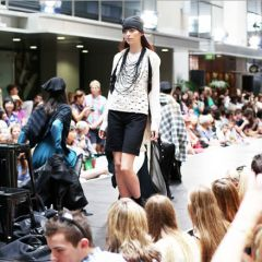 Britomart Fashion Sessions Presents Taylor - Join the fashion elite in celebrating the top trends, perfectly suited to the cooler months, with this edgy presentation.