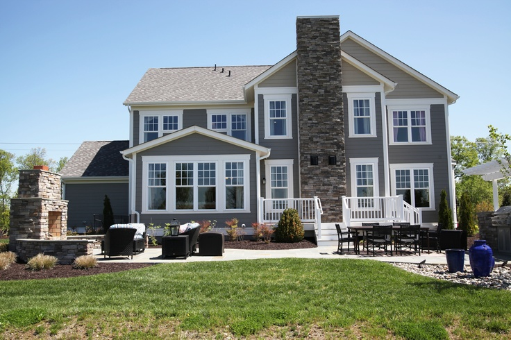 beazer home colors beazer homes ashford model here at willowsford has the perfect