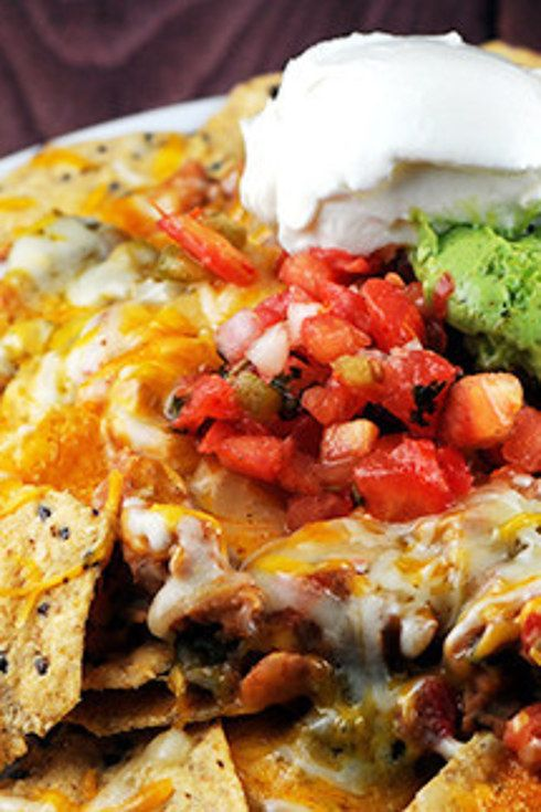 23 Dorm Room Meals You Can Make In A Microwave Part 60