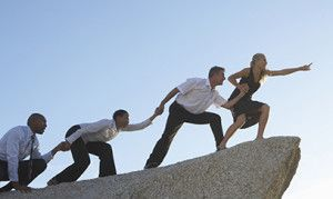 Skills for being an effective communications leader.