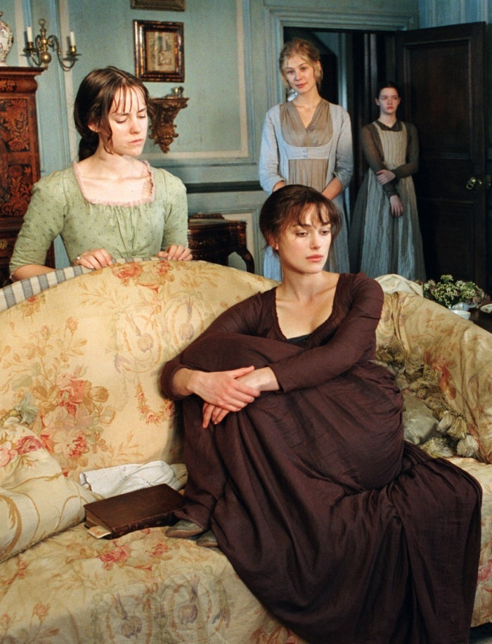 Understanding the Characters & Their Social Status in Pride and Prejudice