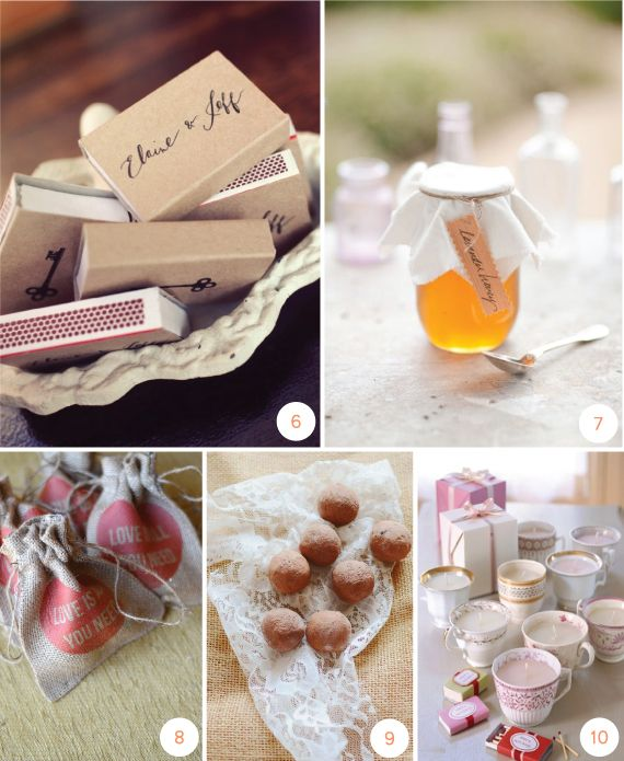 Diy Wedding Party Favors: 17 Best Ideas About Homemade Wedding Favors On Pinterest