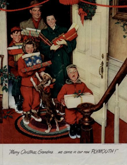 64 best advertisements of Christmas's Past images on Pinterest ...