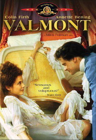 Valmont 1989 (Costumes: 1760's)