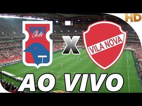 Assistir Paraná Clube x Vila Nova Ao Vivo Online Grátis - Link do Jogo: http://www.aovivotv.net/assistir-jogo-do-parana-ao-vivo/   INSCREV...
