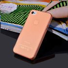 Cool Shockproof  SLIM 0.3MM Ultra thin BACK CASE COVER SKIN FOR IPhone 4 4S f