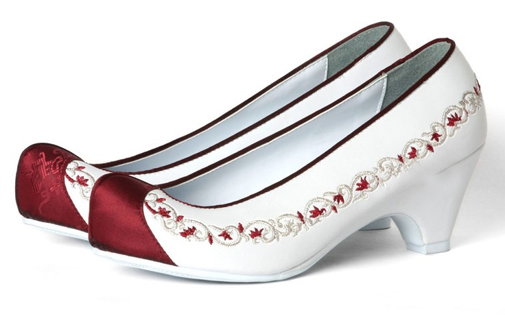 cute pair of shoes for a hanbok
