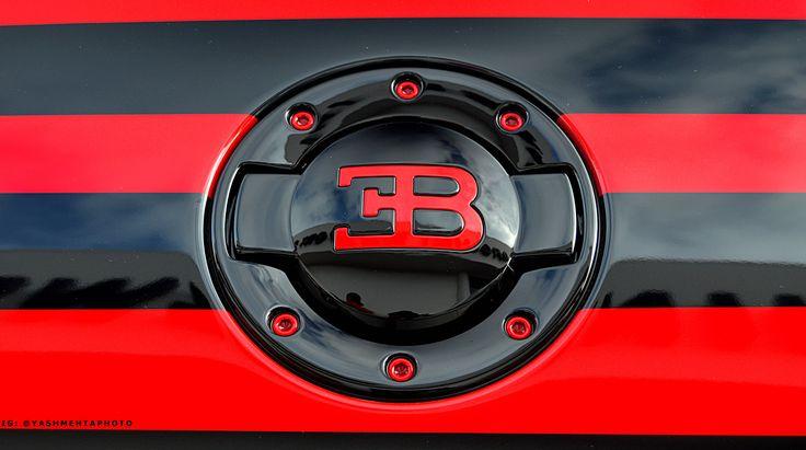 Bugatti Veyron Vitesse L'Or Rouge (Hullbug aka Darth Maul) gascap [5900x3300] - see http://www.classybro.com/ for more!