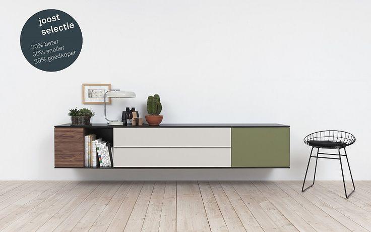Pastoe - Pastoe Cupboards: Landscape - Landscape Joost Selectie . Design: Studio Pastoe - 2012