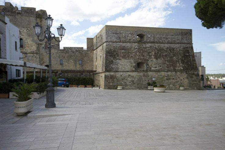 Castello di Castro - Castro - Lecce - 365giorninelsalento.it