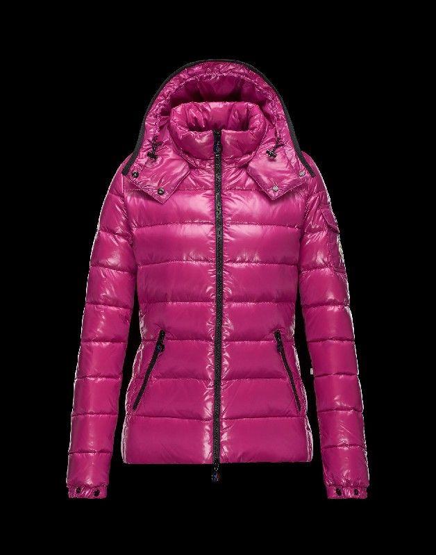 damen jacken online kaufen, outlet münchen Moncler Bady Damen Anorak Für  Sie Rosa Polyamid 41224540GR · Winter WarmersPink JacketDown ...