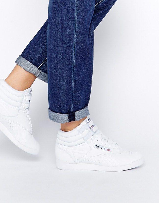 wei e sneaker kombinieren wir zeigen euch wie ihr die trendlooks g nstig nachstylt fashion. Black Bedroom Furniture Sets. Home Design Ideas