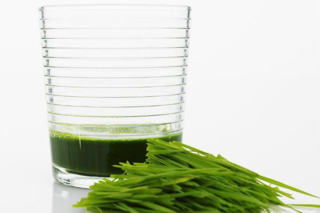 Dietas de verano: ¿Puedes engordar con jugos verdes?