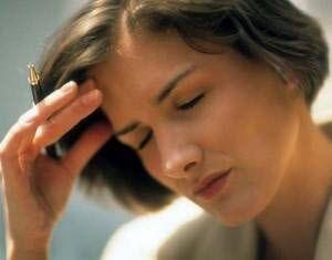 Головные боли при вегетососудистой дистонии