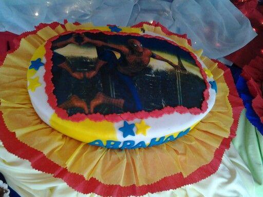 Torta de Abraham