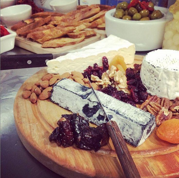 1609 Restaurant & Lounge | Food Photos