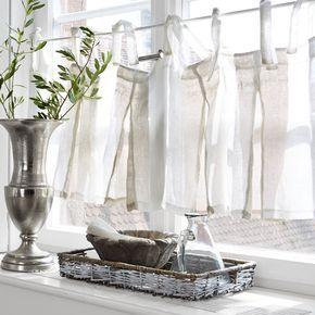 besten 25 küchenfenster vorhänge ideen auf pinterest
