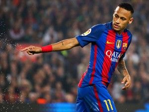 Luis Enrique: 'Neymar has grown in maturity since I arrived' #Barcelona #Football #299051