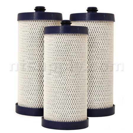 AquaFresh Replacement Refrigerator Filter for Frigidaire (RC200/WFCB, RG100/WF1CB), 3-Pack by AquaFresh. $28.27. TheaftermarketAquafresh WF284 Filteris used in refrigerators by Frigidaire,Kenmore and others. It is designed to replace the WF1CB. The WF284 filter creates better tasting water for drinking and making beverages as well as clean, clearer, healthy ice. Features: High quality, low-costalternative to factory original Easy installation and operat...