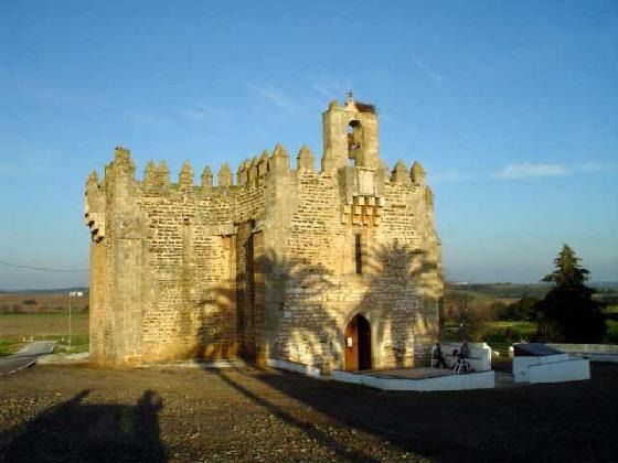 Terena - Alandroal, Alentejo