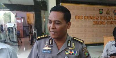 Antisipasi PKI Bangkit polisi bantu warga jaga tempat ibadah & rumah tokoh agama
