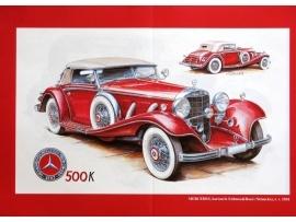 Stari automobili...