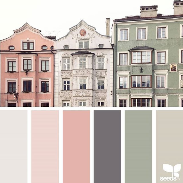 today's inspiration image for { innsbruck hues } is by @questoeilmassimo ... thank you, Massimo, for another incredible #SeedsColor image share!