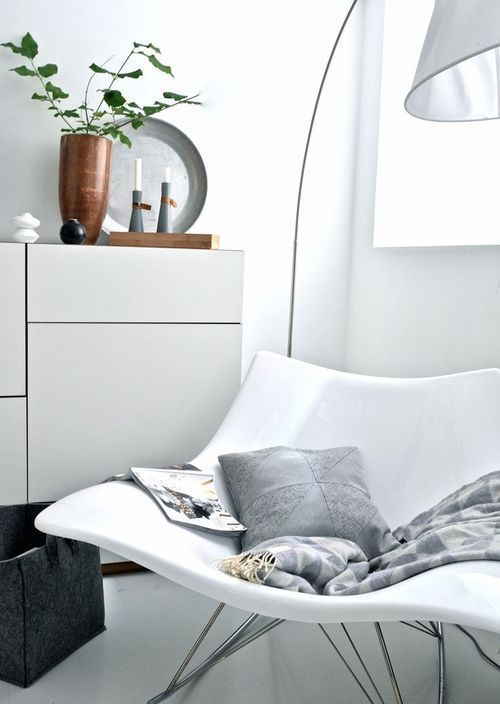 Create Your Own Little Sanctuary With The Comfortable
