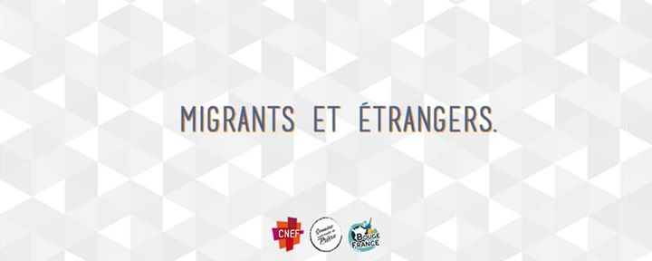 PRIÈRE // Début 2018, on organise une semaine de prière, avec des évènements dans toute la France. 👏🔥💪  Le thème de cette année : migrants et étrangers, prions pour eux ! On publiera bientôt les lieux et dates des évènements qui y sont liés, restez dans le coin ! #fashion #style #stylish #love #me #cute #photooftheday #nails #hair #beauty #beautiful #design #model #dress #shoes #heels #styles #outfit #purse #jewelry #shopping #glam #cheerfriends #bestfriends #cheer #friends #indianapolis…