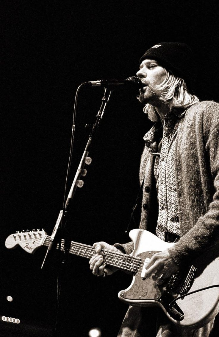 an introduction to the kurt cobain a musician 20 songs that influenced kurt cobain stereogum | december 5, 2006 - 1:08 pm  stereogumcom is a member of billboard music, a division of billboard-hollywood reporter media group.