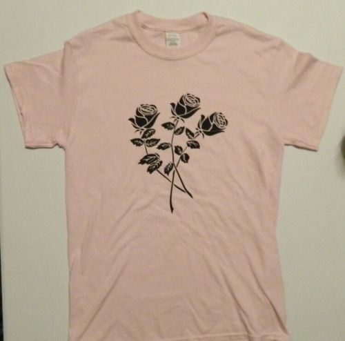 RT @RosesVibe: Newly released rose shirts available now  check...