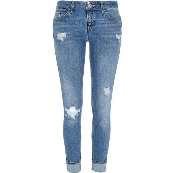 17  best ideas about Womens Ripped Jeans on Pinterest | Ripped ...