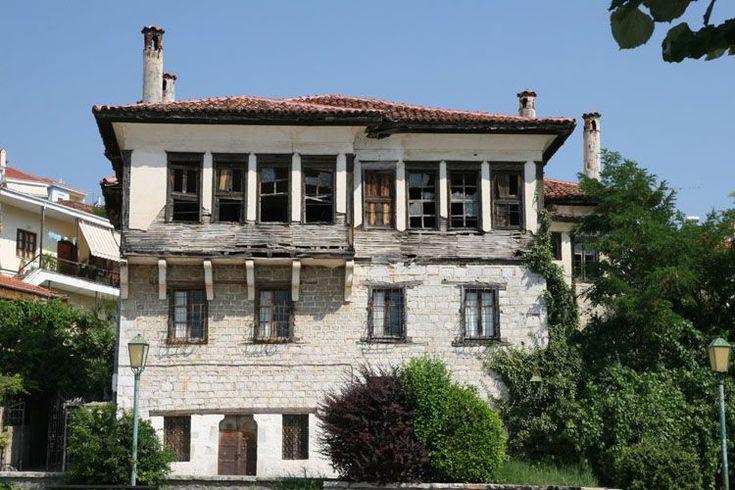TRAVEL'IN GREECE   #Kastoria, West Macedonia, #Greece, #travelingreece