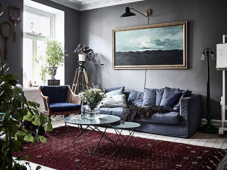 Bostadsrätt, Nordhemsgatan 72B i Göteborg - Entrance Fastighetsmäkleri
