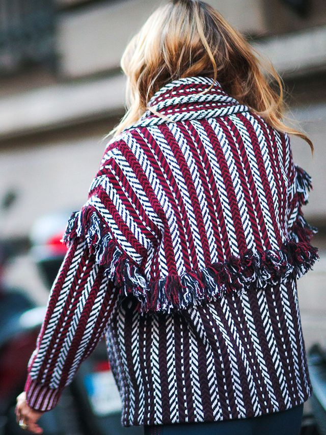 The #1 Outfit to Wear This Holiday, According to a Celeb Stylist