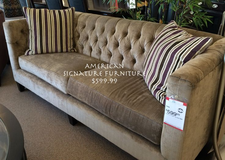 Best Sofas Images On Pinterest Sofas Chesterfield And Comfy Sofa - American signature sofas