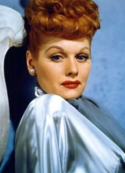 an introduction to the life of lucille desiree ball Lucille: the life of lucille ball [kathleen brady] on amazoncom  one of  america's most beloved comediennes chronicles her troubled marriage with desi  arnaz.