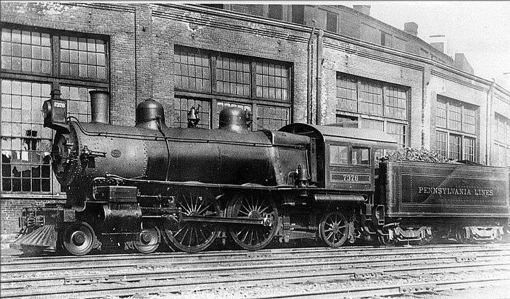 477 Best Prr Railroad Images On Pinterest Pennsylvania