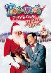 Pee-wee's Playhouse Christmas Special Movie Poster Image