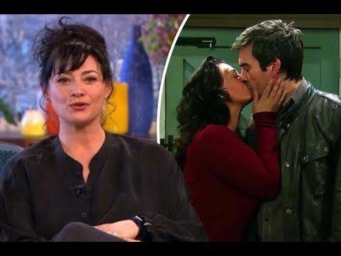 Emmerdale spoilers: Natalie J Robb exposes truth behind Moira exit rumours